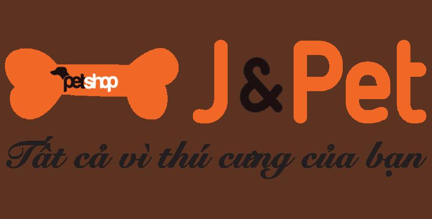 J & Pet – Tất cả vì thú cưng của bạn