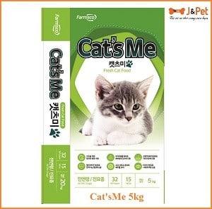 Catsme 5